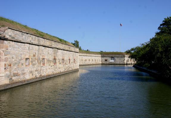 fort-monroe