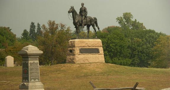Gettysburg-National-Military-Park