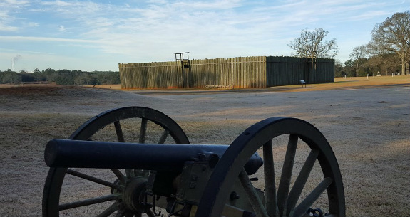 Andersonville-national-Historic-Site