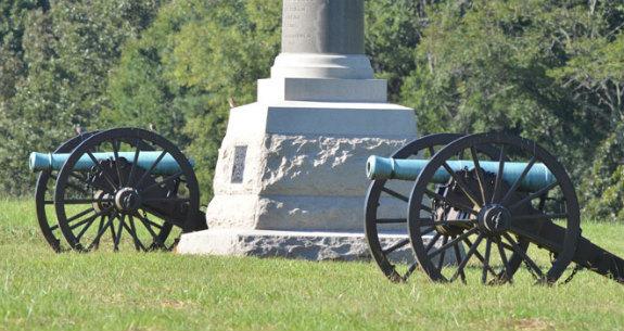 Chickamauga-and-Chattanooga-National-Military-Park
