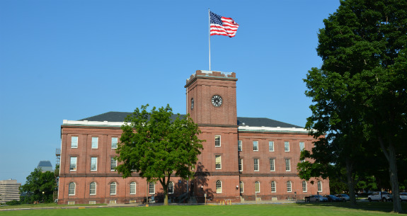 Springfield-Armory-National-historic-Site