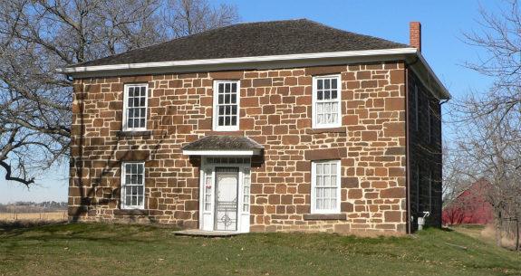 George-B-Hitchcock-house