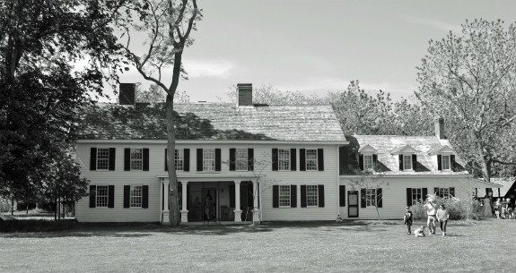 william-floyd-house
