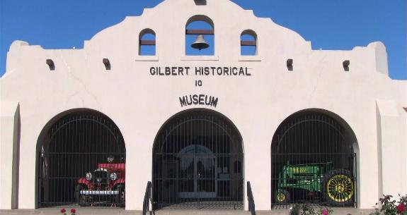 memorial-gilbert-historical-museum