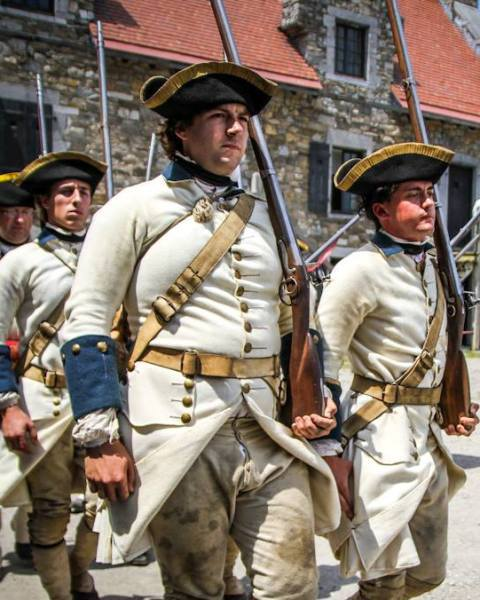 fort-ticonderoga
