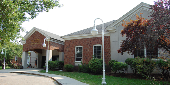 East Providence Public Library