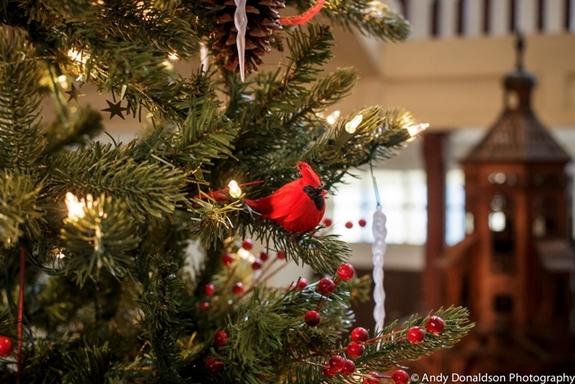 Christmas in Zoar - Ohio