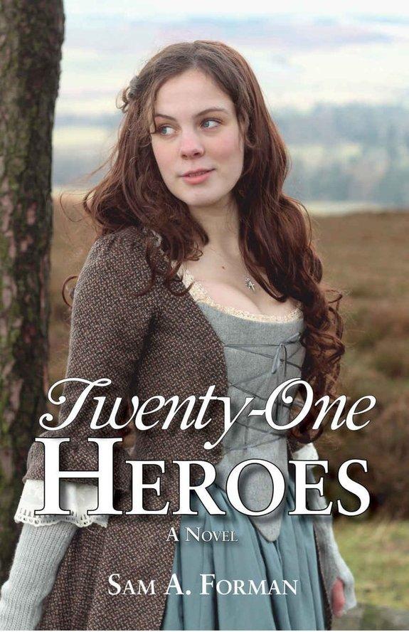 Twenty One Heroes