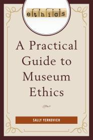 Book Cover: Is Your Museum Grant-Ready?