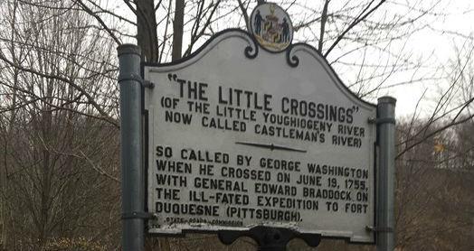 The Little Crossings