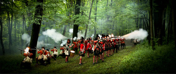 255th Anniversary of the Battle of Bushy Run