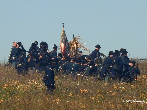 Commemoration of The Battle of Perryville