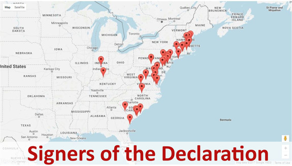 map-signers-of the-declaration-of-independence