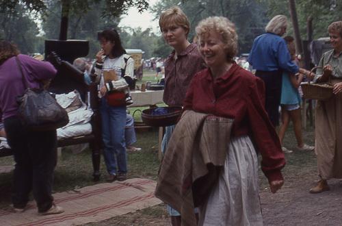 Annual-Goschenhoppen-Folk-Festival