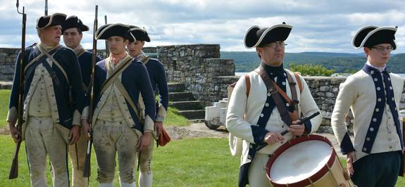 living-history-event-fort-ticonderoga