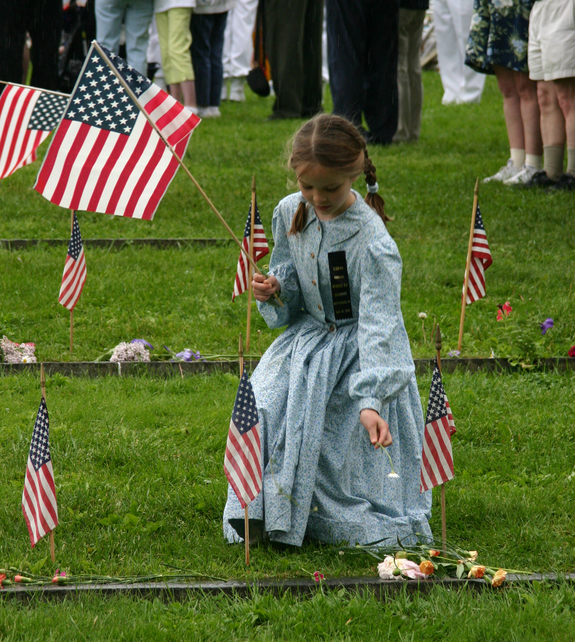 151st Gettysburg Memorial Day Parade and Ceremonies