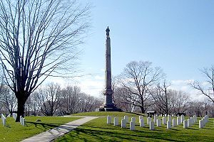 Wood National Cemetery - Milwaukee, WI