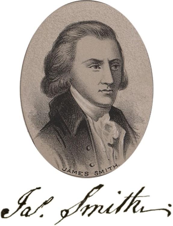 James Smith