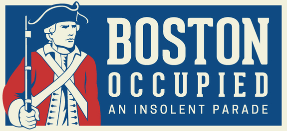 Boston Occupied