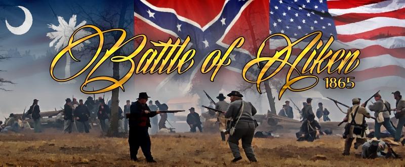 Battle of Aiken 2020
