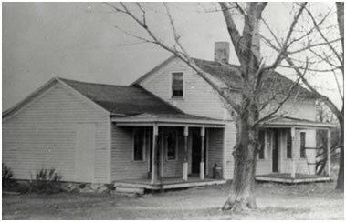Asa and Caroline Wing House