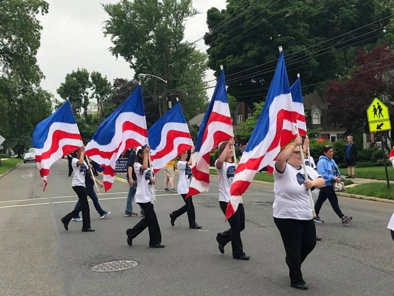 Freehold Memorial Day Parade