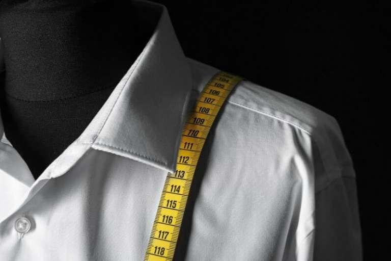 A Guide to Men's Bespoke Shirts - SM