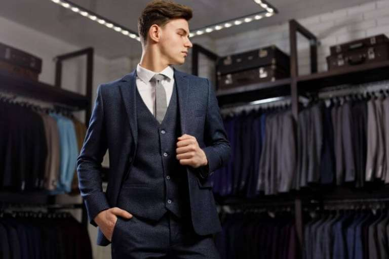 Center vs Double Vents for Suits: What To Choose - SM