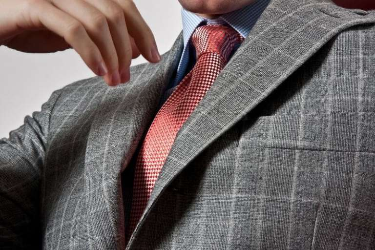 Common Suit Buying Mistakes To Avoid - SM