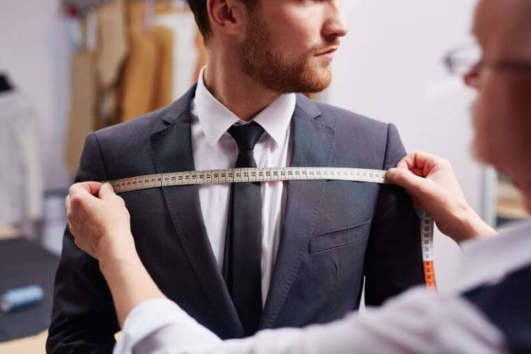The Importance of Accurate Measurements in Tailoring - SM