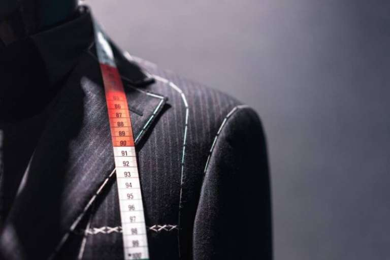 Why Bespoke Tailoring Is the Best Option - SM