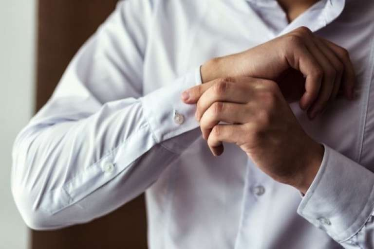 Why You Should Have Custom Dress Shirts Made - SM