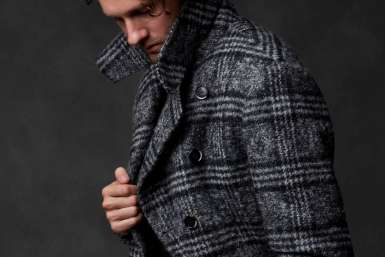 A Complete Introduction to Bespoke Overcoats