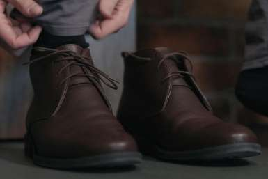 A Guide to Choosing Bespoke Footwear