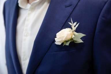 A Quick Guide To Wedding Attire for Men
