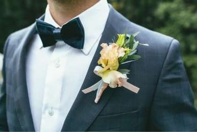 How To Choose a Suit For Your Wedding