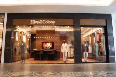Introducing the new Hive at Westfield Valley Fair