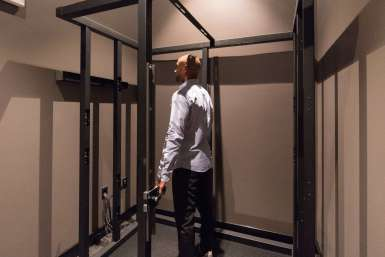Our 3D Body Scanner - and Your Perfect Fit Guaranteed!