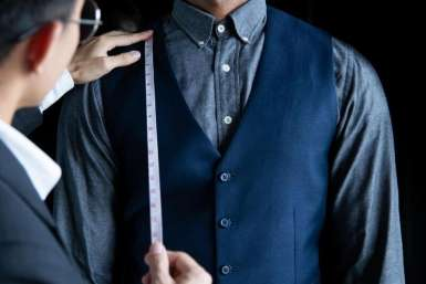 The Basics of the Bespoke Tailoring Process