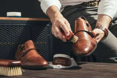 The Benefits of Wearing Custom Shoes