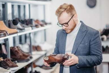 Tips for Buying Mens Dress Shoes
