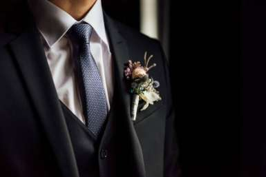 Tips for Choosing a Wedding Suit