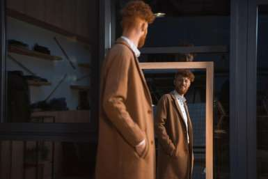 What To Consider When Buying Custom Made Overcoats