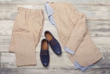 What You Should Know About Linen Suits