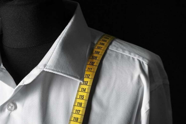 A Guide to Men's Bespoke Shirts - XL