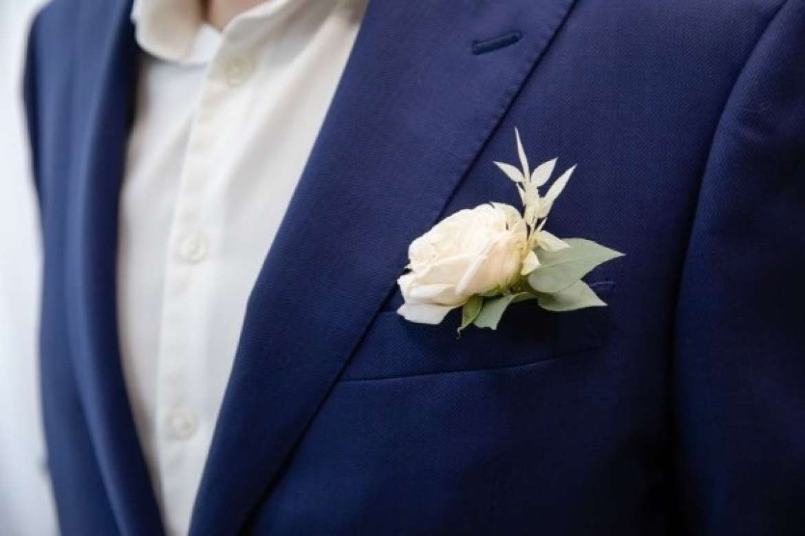 A Quick Guide To Wedding Attire for Men - XL