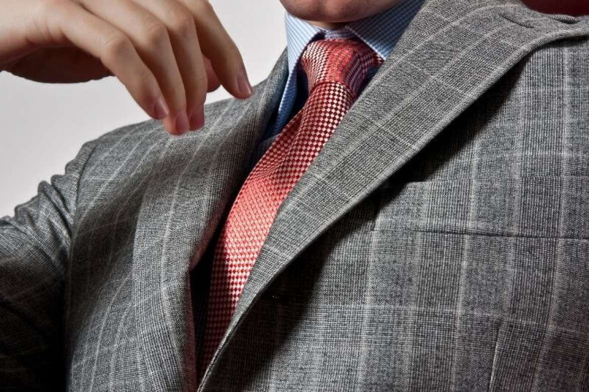 Common Suit Buying Mistakes To Avoid - XL