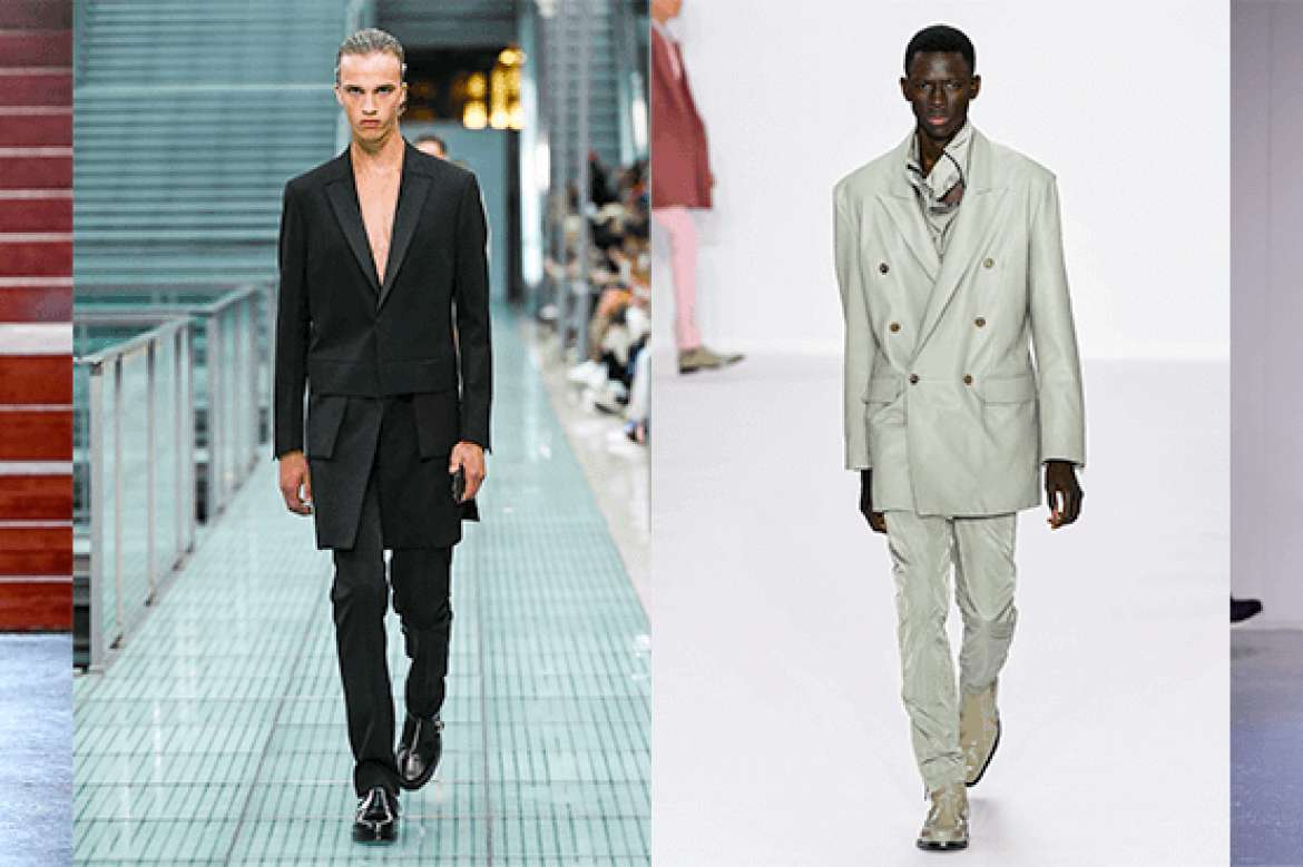 Fashion Trends That Will Rule 2020 - XL