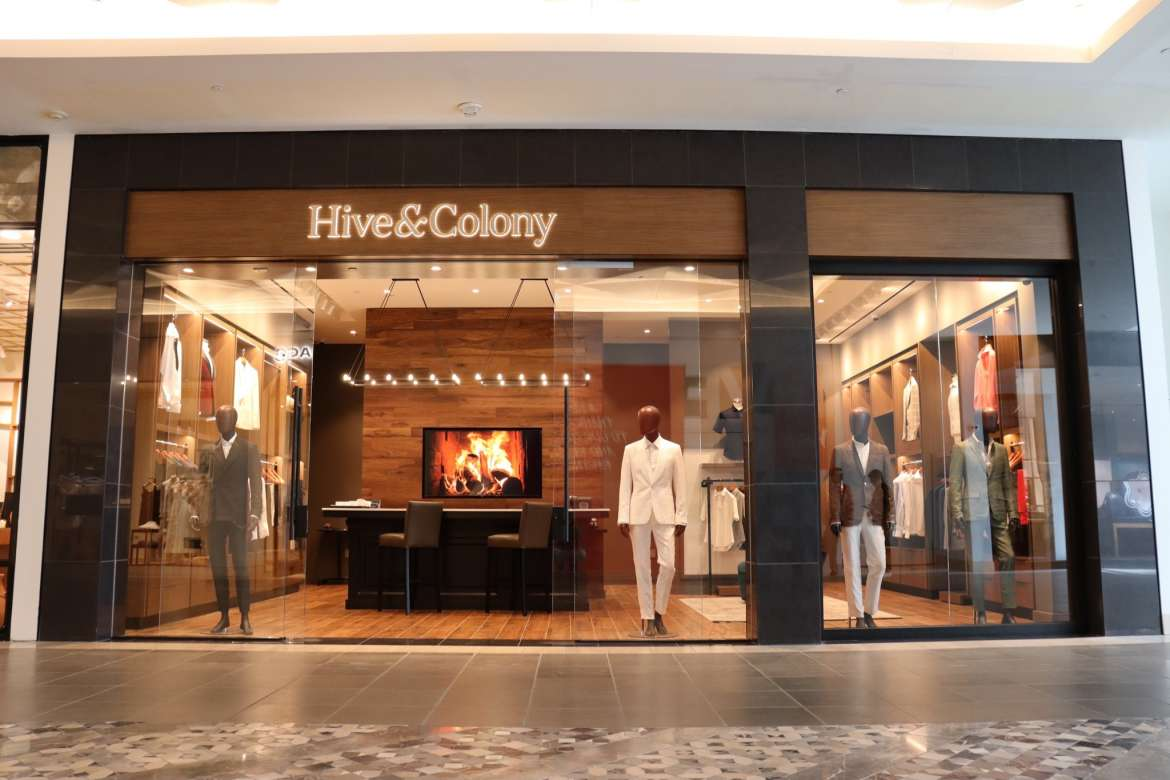 Introducing the new Hive at Westfield Valley Fair - XL
