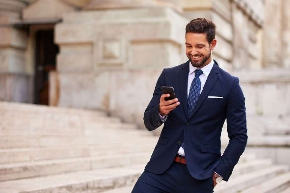 Suit Rules Every Gentleman Should Follow - XL